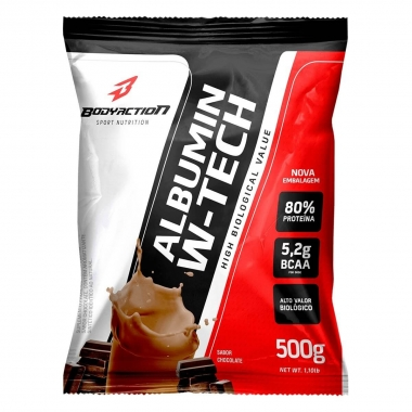 Albumina Body Action - 500g