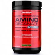 Amino Decanate MuscleMeds - 360g