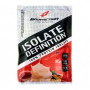 AMOSTRA Isolate Definition Body Action