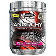 Anarchy MuscleTech - 60 doses
