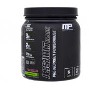 Assault Black Muscle Pharm - 30 Doses