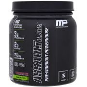 Assault Black Muscle Pharm (IMPORTADO) - 30 doses