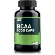 BCAA 1000 Optimum Nutrition - 200 caps