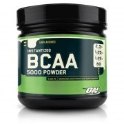 BCAA 5000 Powder Sem Sabor Optimum Nutrition - 60 doses