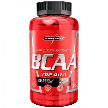 BCAA AminoTop 3800mg IntegralMedica - 240 caps