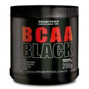 BCAA Black Probiotica - 200g