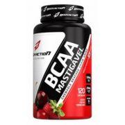 BCAA Mastigável Body Action - 120 tabletes