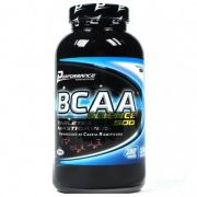 BCAA Mastigável Performance Nutrition - 200 tabletes