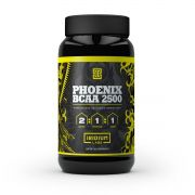 BCAA Phoenix 2500 Iridium Labs - 120 caps