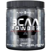 BCAA Powder Black Skull - 300g