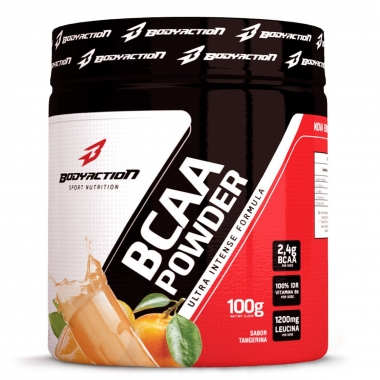 BCAA Powder Body Action - 33 doses