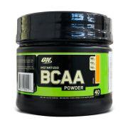 BCAA Powder Optimum Nutrition - 40 doses