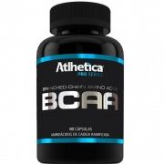 BCAA Pro Series Atlhetica Nutrition - 60 caps