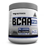BCAA Pure Nutrata - 300g