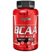 BCAA Top 4:1:1 IntegralMedica - 120 caps