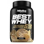 Best Whey ISO Atlhetica Nutrition - 900g