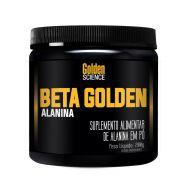 Beta Alanina Golden Science - 200g