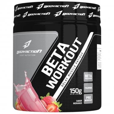 Beta Workout Body Action - 150g