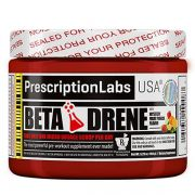 Betadrene Prescription Labs - 150g