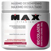 Bio Colagen Max Titanium - 300g