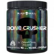 Bone Crusher Black Skull - 300g