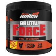 Brutal Force New Millen - 240 caps