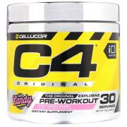 C4 Cellucor Original (IMPORTADO) - 30 doses