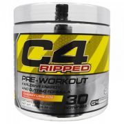 C4 Cellucor Ripped (IMPORTADO) - 30 doses