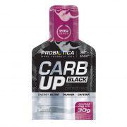 Carb UP Black Probiotica - 30g