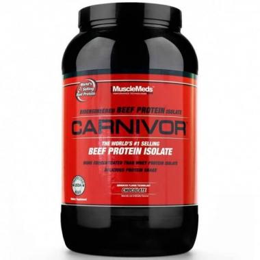 Carnivor MuscleMeds - 980g