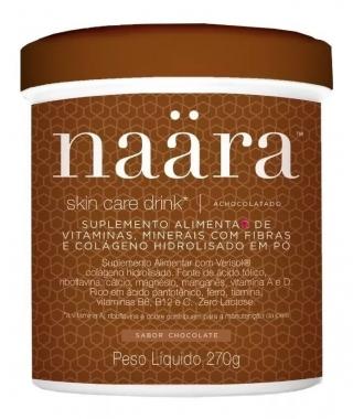 Colágeno Naara Skin Care Drink com Verisol 270g