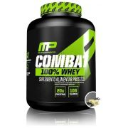 Combat 100% Whey Muscle Pharm - 1.8kg