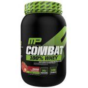 Combat 100% Whey Muscle Pharm - 907g