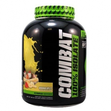Combat Powder Muscle Pharm - 2.3kg