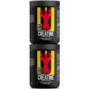 Combo Creatina Universal Nutrition - 400g