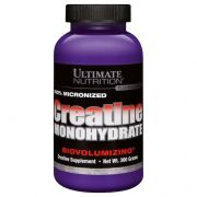 Creatina Monohydrate Biovolumizing Ultimate Nutrition - 300g
