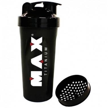 Coqueteleira Max Titanium - 700ml