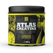 Creatina Atlas Iridium Labs - 300g