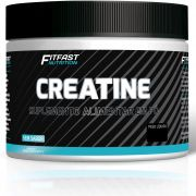 Creatina Fit Fast Nutrition - 300g