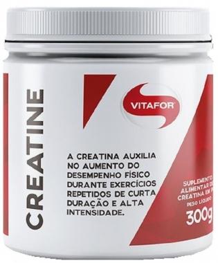 Creatina Monohidratada Vitafor - 300g