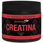 Creatina Sulphytos - 150g