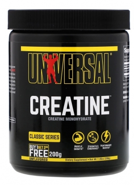Creatine Classic Series Universal Nutrition - 200g