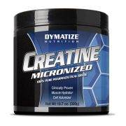 Creatine Micronized Dymatize Nutrition - 300g