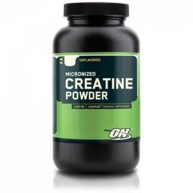 Creatine Powder Optimum Nutrition - 300g
