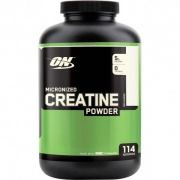 Creatine Powder Optimum Nutrition - 600g