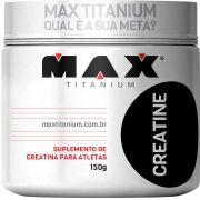 Creatine Titanium Max Titanium - 150g