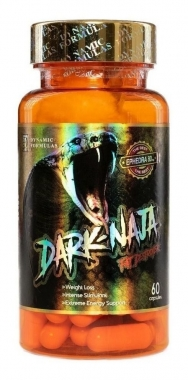 Dark-Naja Dynamic Formulas - 60 caps