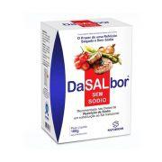 DaSALbor (Sal sem Sódio) Sanibras - 100g