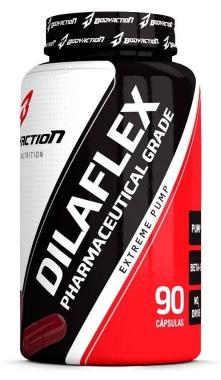 Dilaflex Body Action - 90 caps