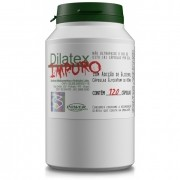 Dilatex IMPURO Power Supplements - 120 caps